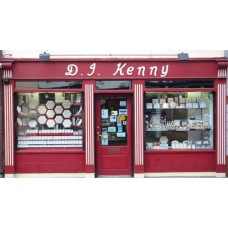 D. J. KENNY JEWELLERS