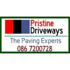 PRISTINE DRIVEWAYS