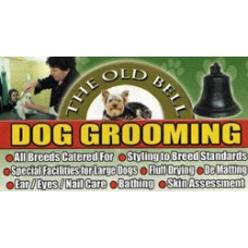 THE OLD BELL, DOG GROOMING