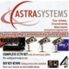 ASTRASYSTEMS