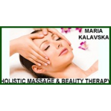 Marias Holistic Therapy