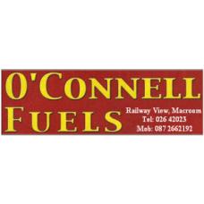 O'Connells Fuels Macroom