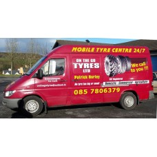 On The Go Tyres Ltd