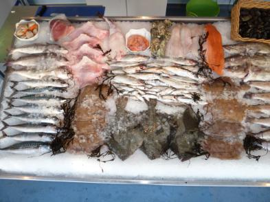 Clancys Fresh Fish Shop Is Centrally Located On The Main Street It A Family Owned Business Established In 2007 Run By Tony And Breda Clancy